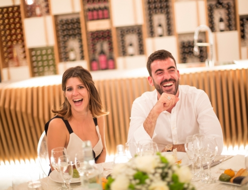 Luca e Elena