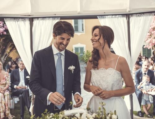Chiara e Luca