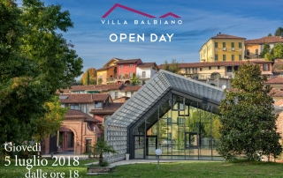 Business Open Day